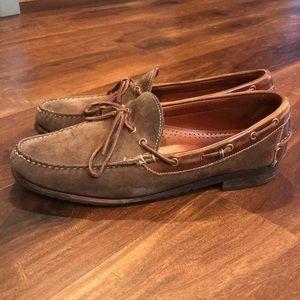 Allen Edmonds Catskill loafers